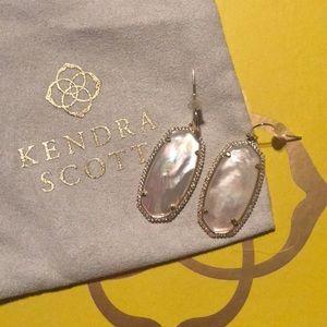 Kendra Scott Luxe Elle Earrings